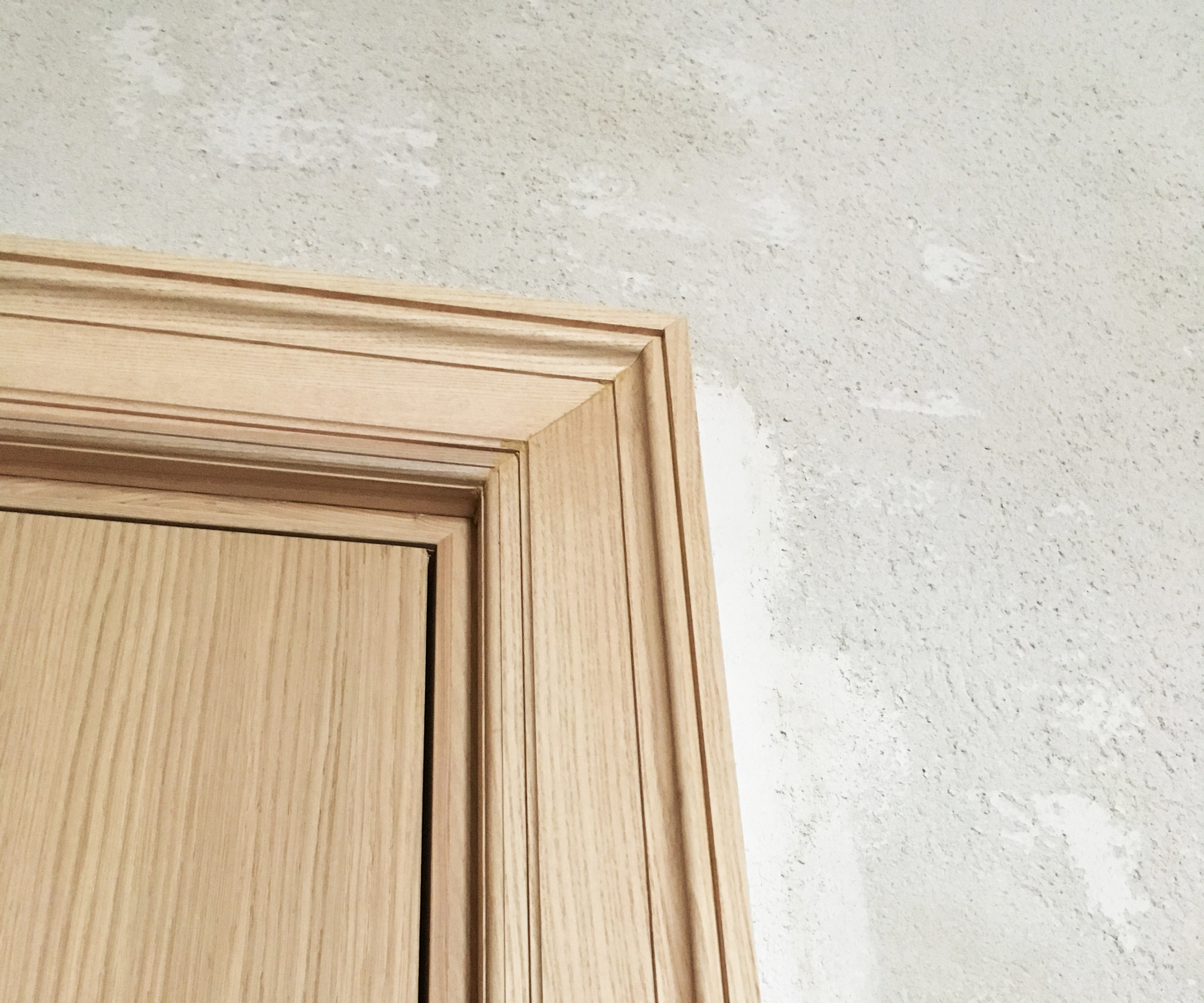 Porte Rovere Sbiancato Spazzolato porte in legno - portoncini blindati - serramenti - porte